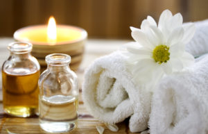 An array of Therapeutic Massage services!